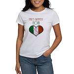 Italy's Greatest Noni Women's T-Shirt