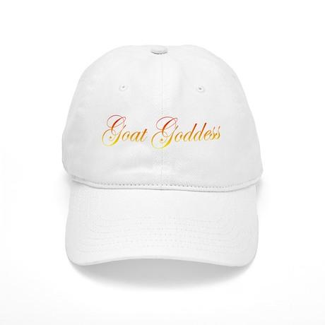Goat Goddess Cap