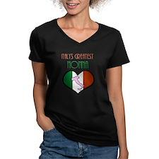 Italy's Greatest Nonna Shirt
