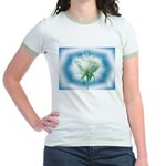 Flower 220 Jr. Ringer T-Shirt