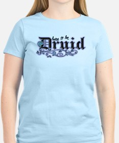 Born to be Druid T-Shirt