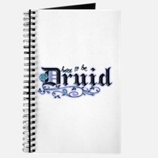 Born to be Druid Journal