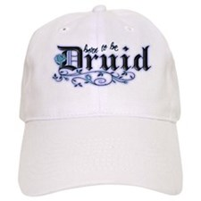 Born to be Druid Baseball Cap