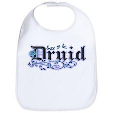 Born to be Druid Bib