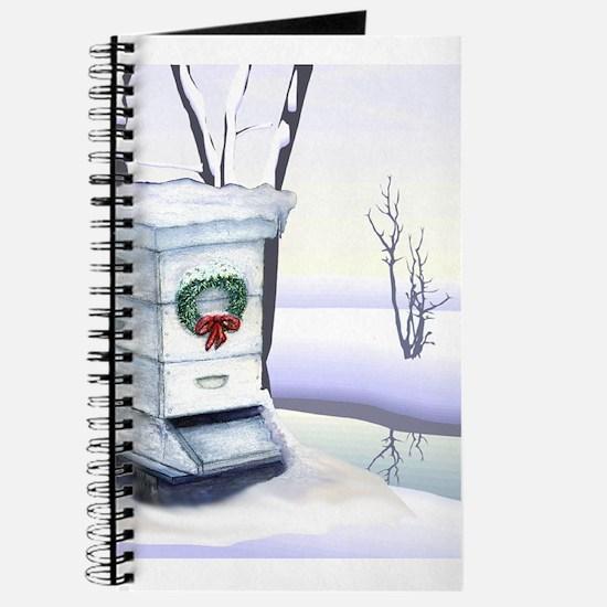 Winter Hive Journal