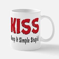 Keep It Simple Stupid Mug