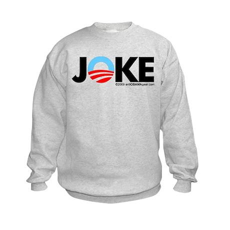 Joke Kids Sweatshirt