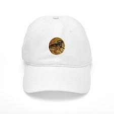 Smooth Brussels Griffon Baseball Cap