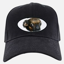 Smooth Brussels Griffon Baseball Hat