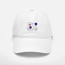 Bi Snowmen Bi Colors Baseball Baseball Cap
