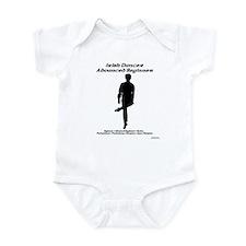 Boy Adv Beginner - Infant Bodysuit