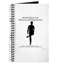 Boy Adv Beginner - Journal