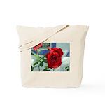 Flower #18, Tote Bag