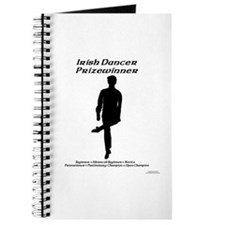 Boy Prizewinner - Journal