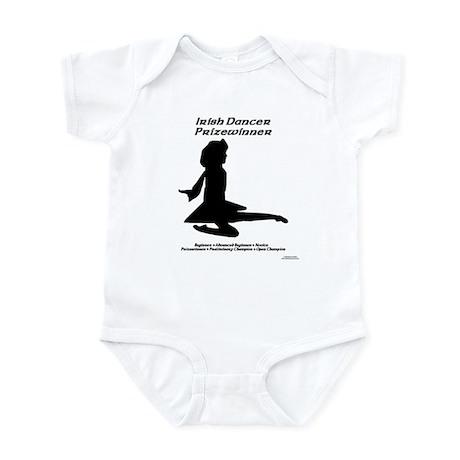Girl Prizewinner - Infant Bodysuit