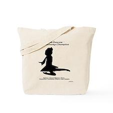 Girl Prelim - Tote Bag