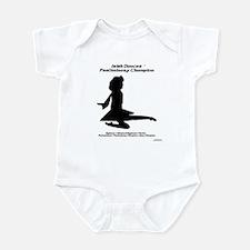 Girl Prelim - Infant Bodysuit