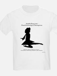 Girl Prelim - T-Shirt