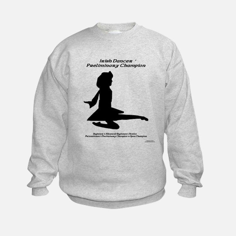 Girl Prelim - Sweatshirt