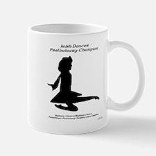 Girl Prelim - Mug