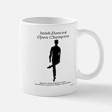 Boy Open Champ - Mug