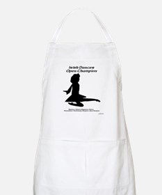 Girl Open Champ - Apron