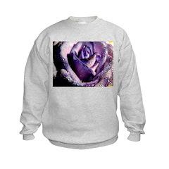 Flower #26, Sweatshirt