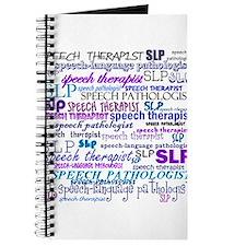 Speech-Language Pathologist T Journal