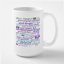 Speech-Language Pathologist T Mug