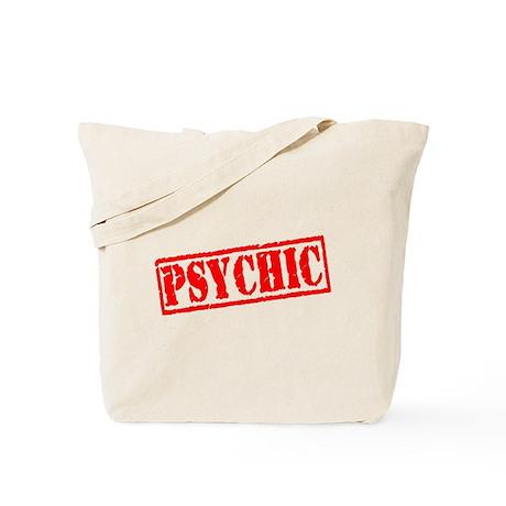 Psychic Tote Bag