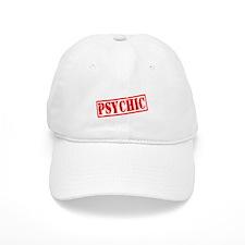Psychic Baseball Cap
