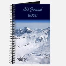 Ski Journal 2006