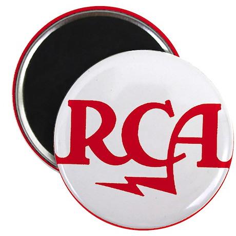 RCA meatball Magnet
