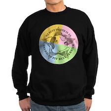My Best Friend (Color) Sweatshirt