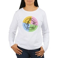 My Best Friend (Color) T-Shirt