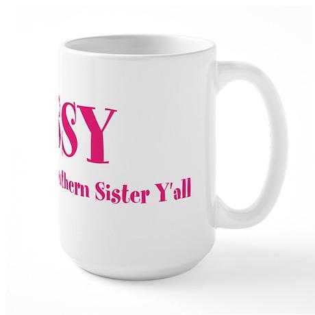 Sassy Large Mug