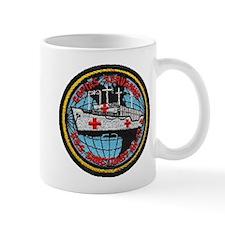 USS SANCTUARY Mug