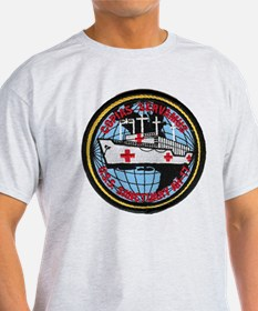 USS SANCTUARY T-Shirt