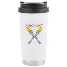 BLESSED IMBOLC Travel Mug