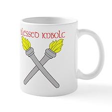 BLESSED IMBOLC Mug
