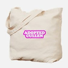 Adopted Cullen Tote Bag