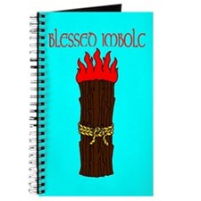 BLESSED IMBOLC Journal