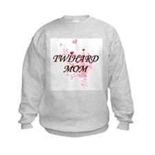 Cute Twilight mom Sweatshirt