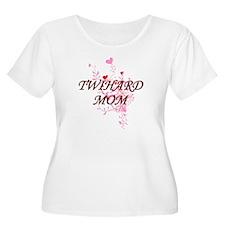 Cute Twilight mom T-Shirt