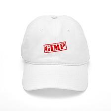 Gimp Cap