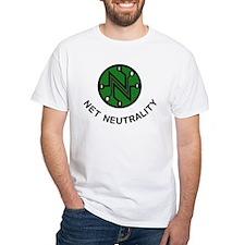 Net Neutrality - On a Shirt