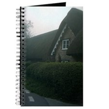 Cute Thatch cottage Journal