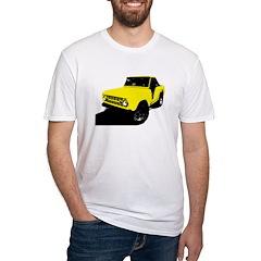 Yellow Bronco Shirt