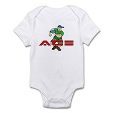 The Original Ace Infant Bodysuit