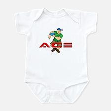 The Original Ace Infant Bodysuit